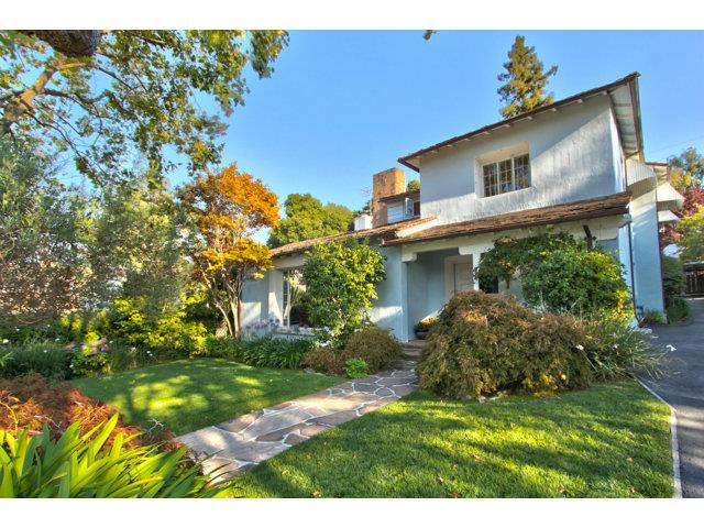 Residential for Sale at 421 Fairfax Ave 421 Fairfax Ave San Mateo, California 94402 United States