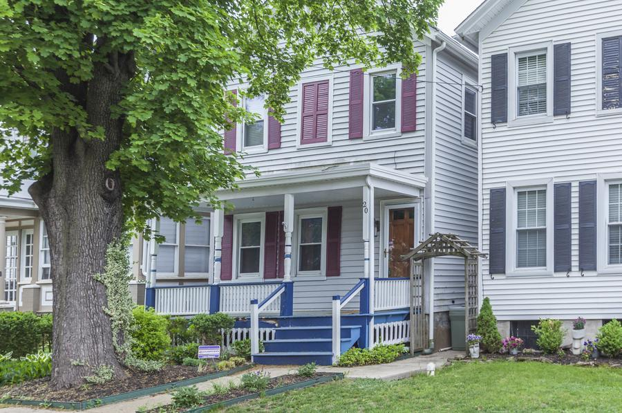 Single Family for Sale at 20 Court Street Flemington, NJ Flemington, New Jersey United States