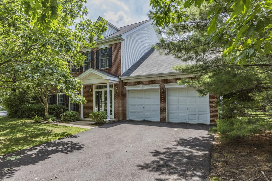 Additional photo for property listing at 140 Brandon Road Pennington, NJ (Hopewell Township) Pennington, Nueva Jersey Estados Unidos