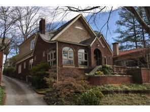 Additional photo for property listing at 1399 Lanier Place 1399 Lanier Place Atlanta, Georgien 30306 Usa