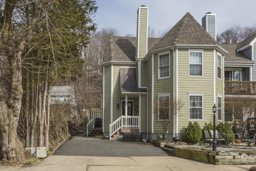 Additional photo for property listing at 90 Wilson Street Lambertville, NJ 兰伯特维尔, 新泽西州 美国