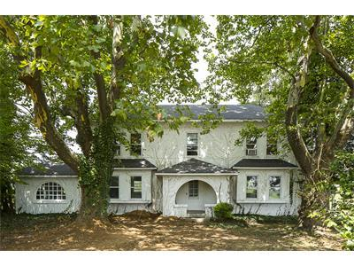 Single Family for Sale at 57 Station Road Cranbury, NJ Cranbury, New Jersey United States