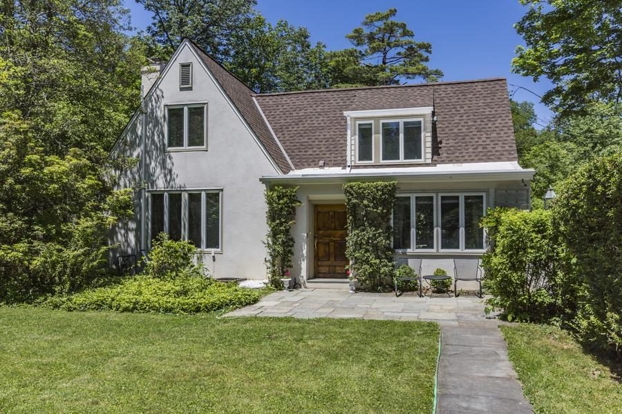 sold property at 260 Snowden Lane Princeton, NJ