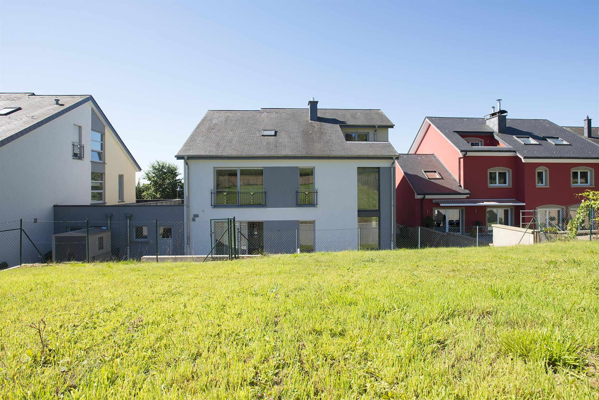 Property Of Nice house in Limpach