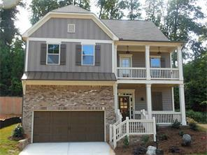 Additional photo for property listing at 2754 Prado Lane  Marietta, Georgia 30066 États-Unis