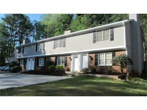 Additional photo for property listing at 708 Burnt Creek Drive NW 708 Burnt Creek Drive NW Lilburn, ジョージア 30047 アメリカ合衆国