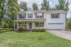 Additional photo for property listing at 8600 Lake Court Lane 8600 Lake Court Lane Knoxville, Теннесси 37923 Соединенные Штаты
