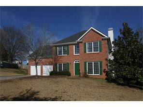 Single Family for Active at 5750 Bryson Lane Alpharetta, Georgia 30004 United States