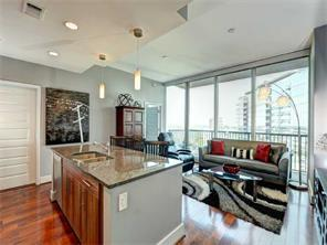 Additional photo for property listing at 1080 Peachtree Street NE  Atlanta, Джорджия 30309 Соединенные Штаты