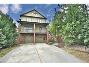 Additional photo for property listing at 1456 Woodmont Lane NW  Atlanta, Джорджия 30318 Соединенные Штаты