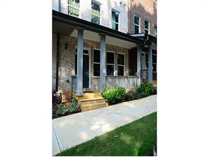 Additional photo for property listing at 178 Marion Place NE  Atlanta, Georgië 30307 Verenigde Staten