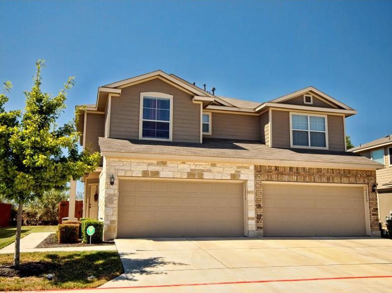 Additional photo for property listing at 14604A Walt Whitman Trail  Pflugerville, Texas 78660 United States