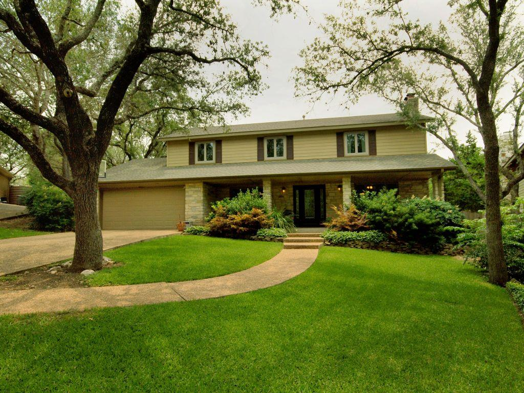 Residential for Sale at 4601 Palisade Drive Austin, Texas 78731 United States