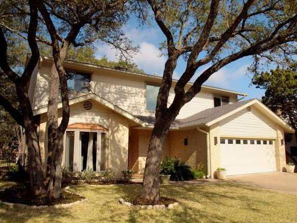Residential for Sale at 6902 Moss Rose Cove 6902 Moss Rose Cove Austin, Texas 78750 United States