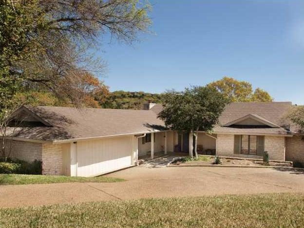 Residencial por un Venta en 5 Rob Roy Road 5 Rob Roy Road Austin, Texas 78746 Estados Unidos