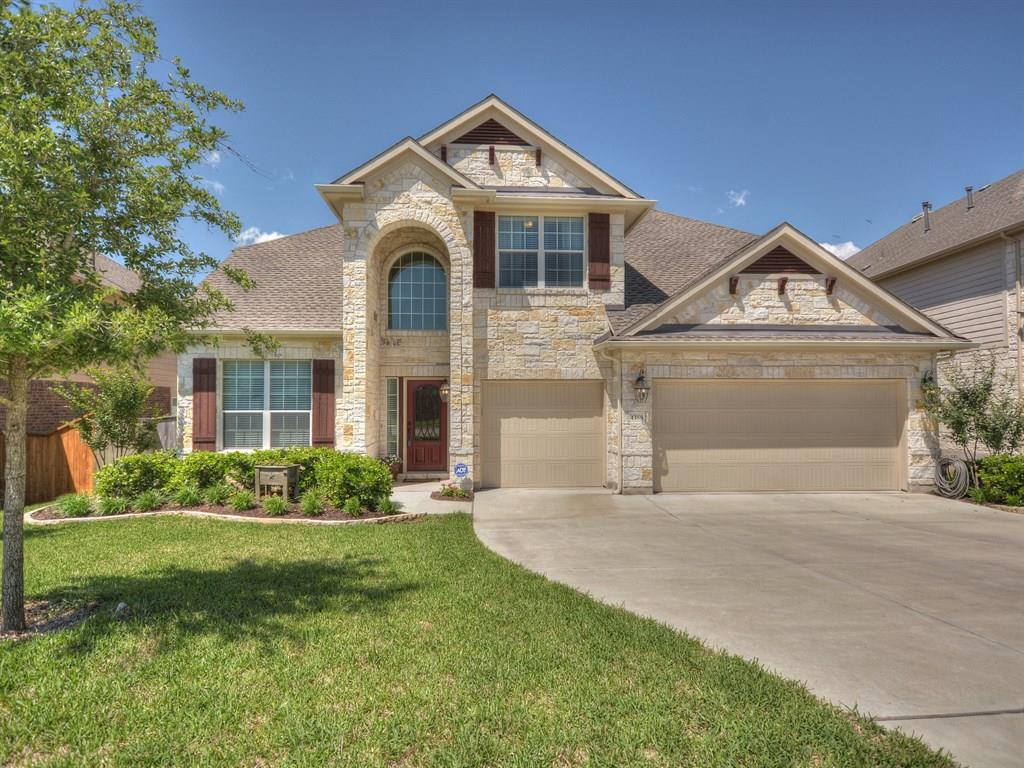 Residential for Sale at 4388 Barchetta Drive Round Rock, Texas 78665 United States