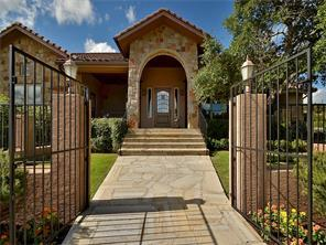 Residential for Sale at 16486 Flintrock Road 16486 Flintrock Road Austin, Texas 78738 United States