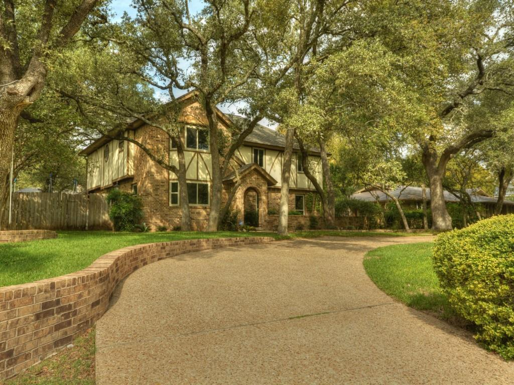 Residential for Sale at 7704 Stoneywood Drive Austin, Texas 78731 United States