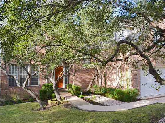 Additional photo for property listing at 9572 Indigo Brush Drive 9572 Indigo Brush Drive Austin, Texas 78726 United States