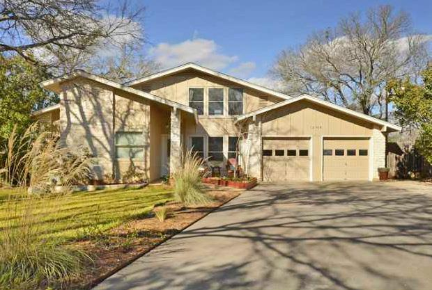 Residential for Sale at 12914 Oak Bend Drive Austin, Texas 78727 United States