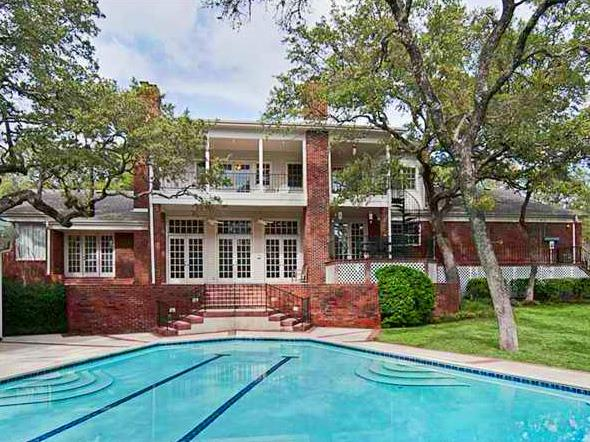 Additional photo for property listing at 4507 Anikawi Drive  Austin, Texas 78746 Estados Unidos