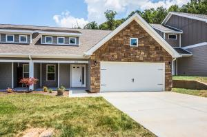 Additional photo for property listing at 3140 Bakertown Station Way 3140 Bakertown Station Way Knoxville, Tennessee 37931 États-Unis