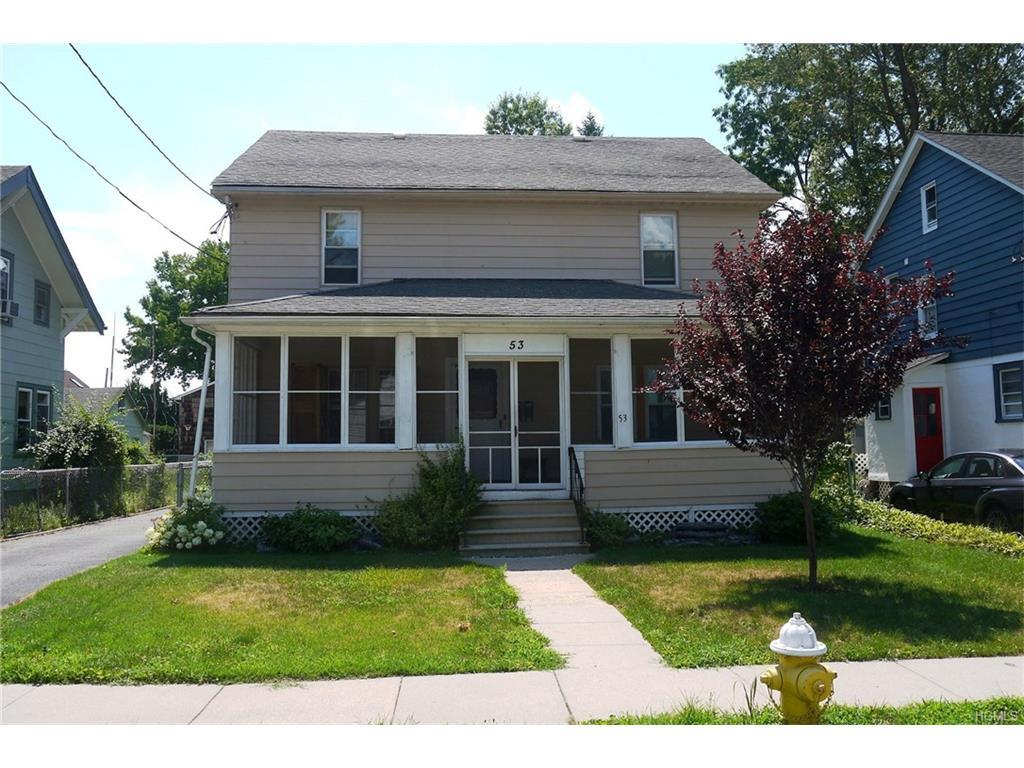 Additional photo for property listing at 53 Penfield Avenue, Croton on Hudson, New York 10520 Altre Zone, USA