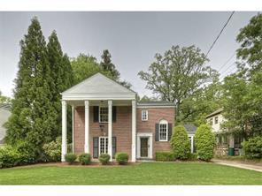 Additional photo for property listing at 423 Collier Road  Atlanta, Γεωργια 30309 Ηνωμενεσ Πολιτειεσ
