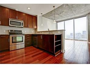 sold property at 855 Peachtree Street NE