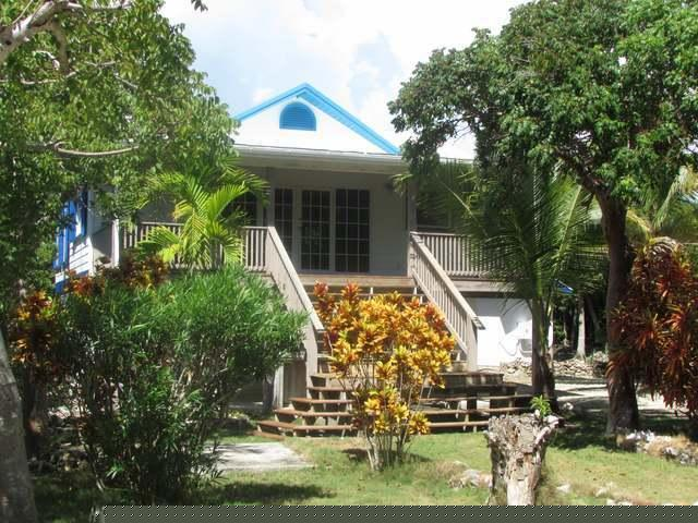 Additional photo for property listing at Mangrola, Abaco Ocean Club Autres Bahamas, Autres Régions Des Bahamas Bahamas
