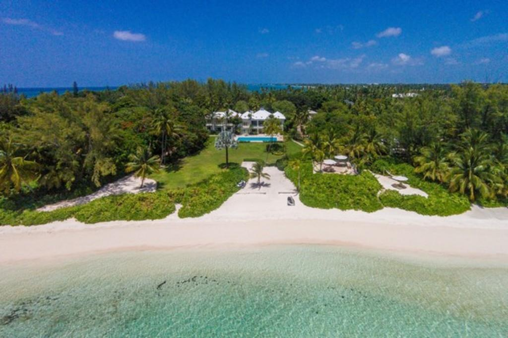 Additional photo for property listing at Los Pastores, Lyford Cay Lyford Cay, Nueva Providencia / Nassau Bahamas