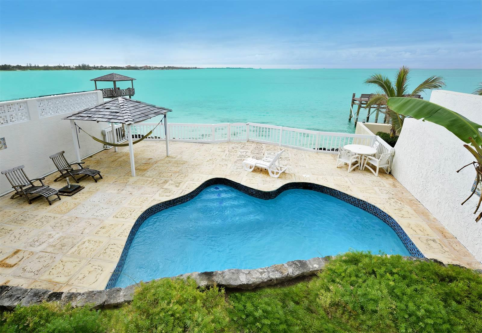 Additional photo for property listing at Old Fort Bay #5 Other Bahamas, Other Areas In The Bahamas Bahamas