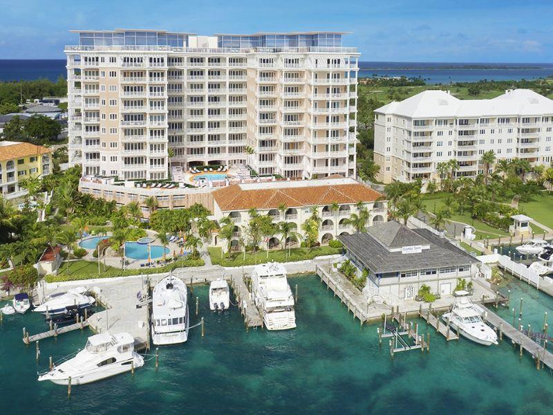 Condominium for Sale at 801 One Ocean, Paradise Island Other New Nassau And Paradise Island, Nassau And Paradise Island Bahamas