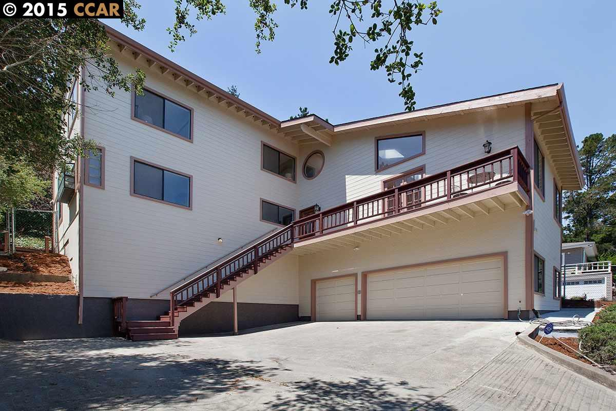 Additional photo for property listing at 4480, Malcolm Avenue,Oakland,CA Oakland, 加利福尼亞州 美國