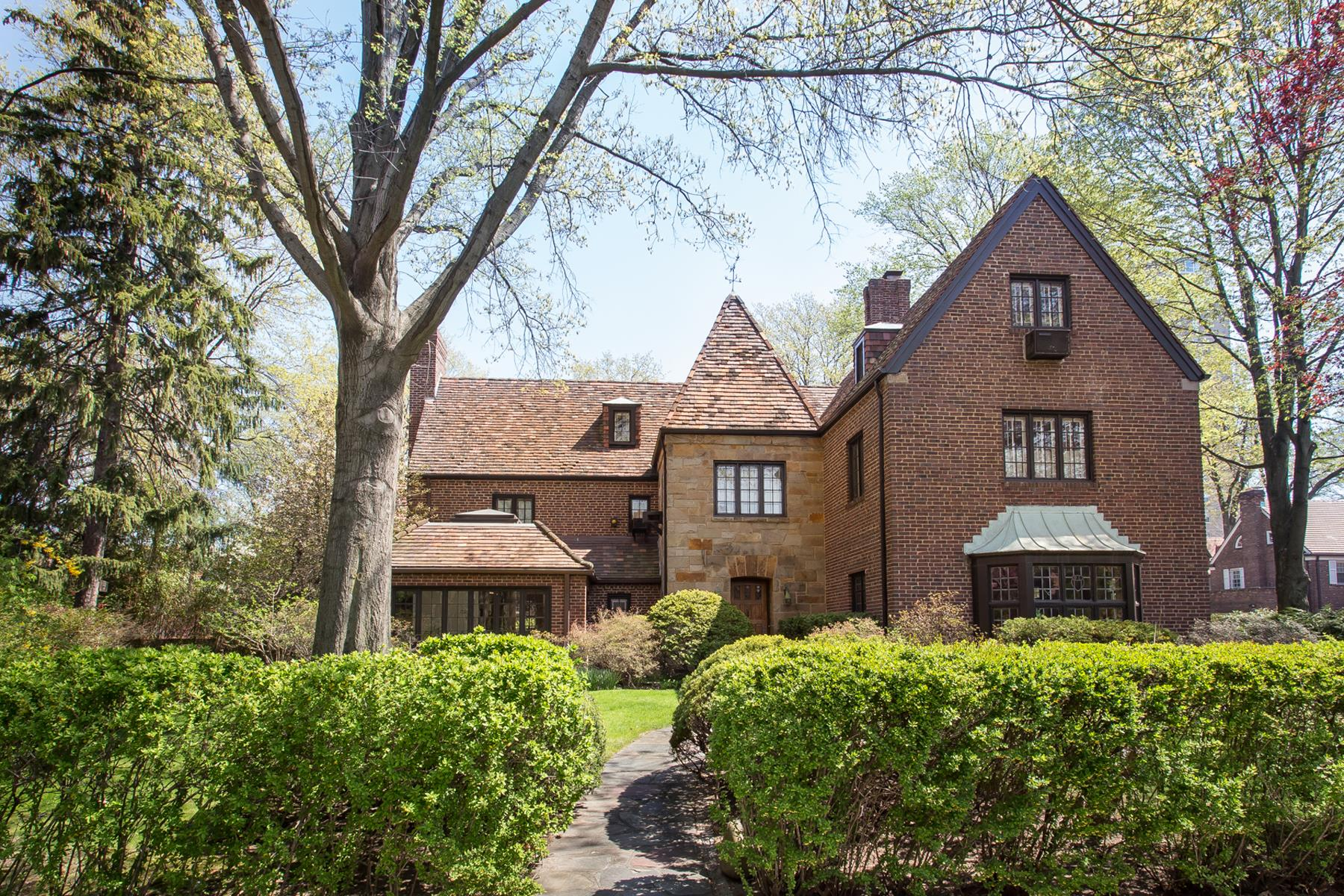 Residential for Sale at 60 DEEPDENE ROAD, FOREST HILLS GARDENS Forest Hills, New York 11375 United States