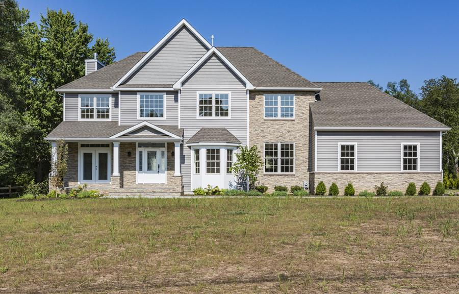 Single Family for Sale at 205 Pennington Rocky Hill Rd Pennington, NJ (Hopewell Twp) Pennington, New Jersey United States