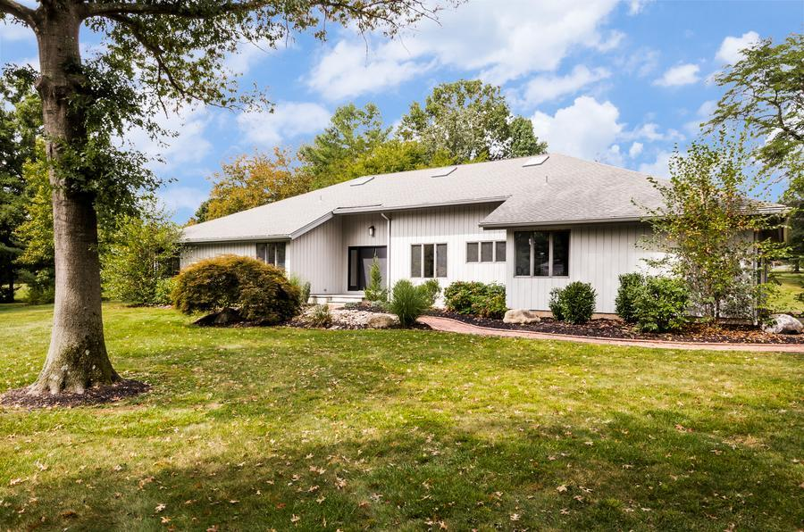 Single Family for Sale at 3 Highland Road Princeton, NJ (Lawrence Township) Princeton, New Jersey United States