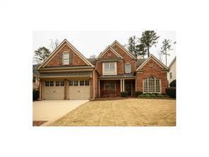Один семья для того Продажа на 2141 Whitekirk Street NW 2141 Whitekirk Street NW Kennesaw, Джорджия 30152 Соединенные Штаты