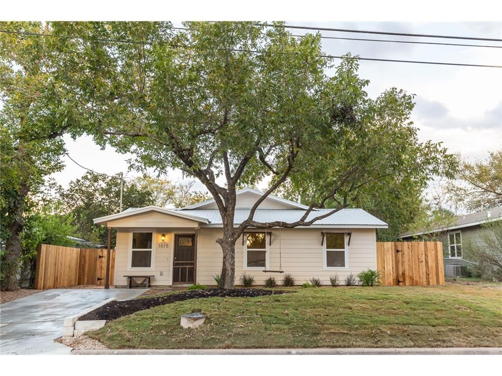Additional photo for property listing at 1615 Deloney Street 1615 Deloney Street Austin, Texas 78721 Estados Unidos