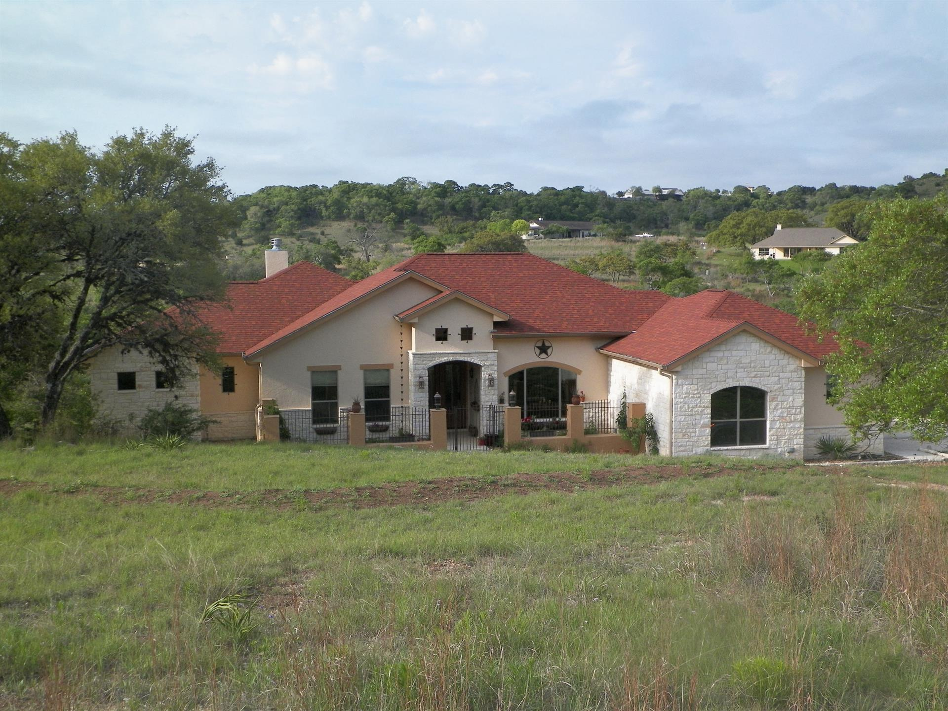 Additional photo for property listing at 236 Echo Falls 236 Echo Falls Comfort, Texas 78013 Estados Unidos