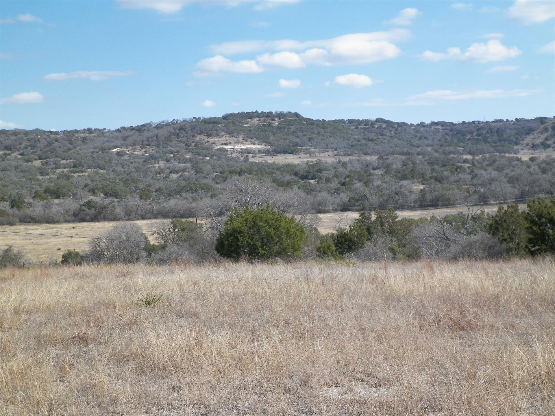 Lots / Acreage for Sale at Lot 50A1-Camino Del Reserve Lot 50A1-Camino Del Reserve Comfort, Texas 78013 United States