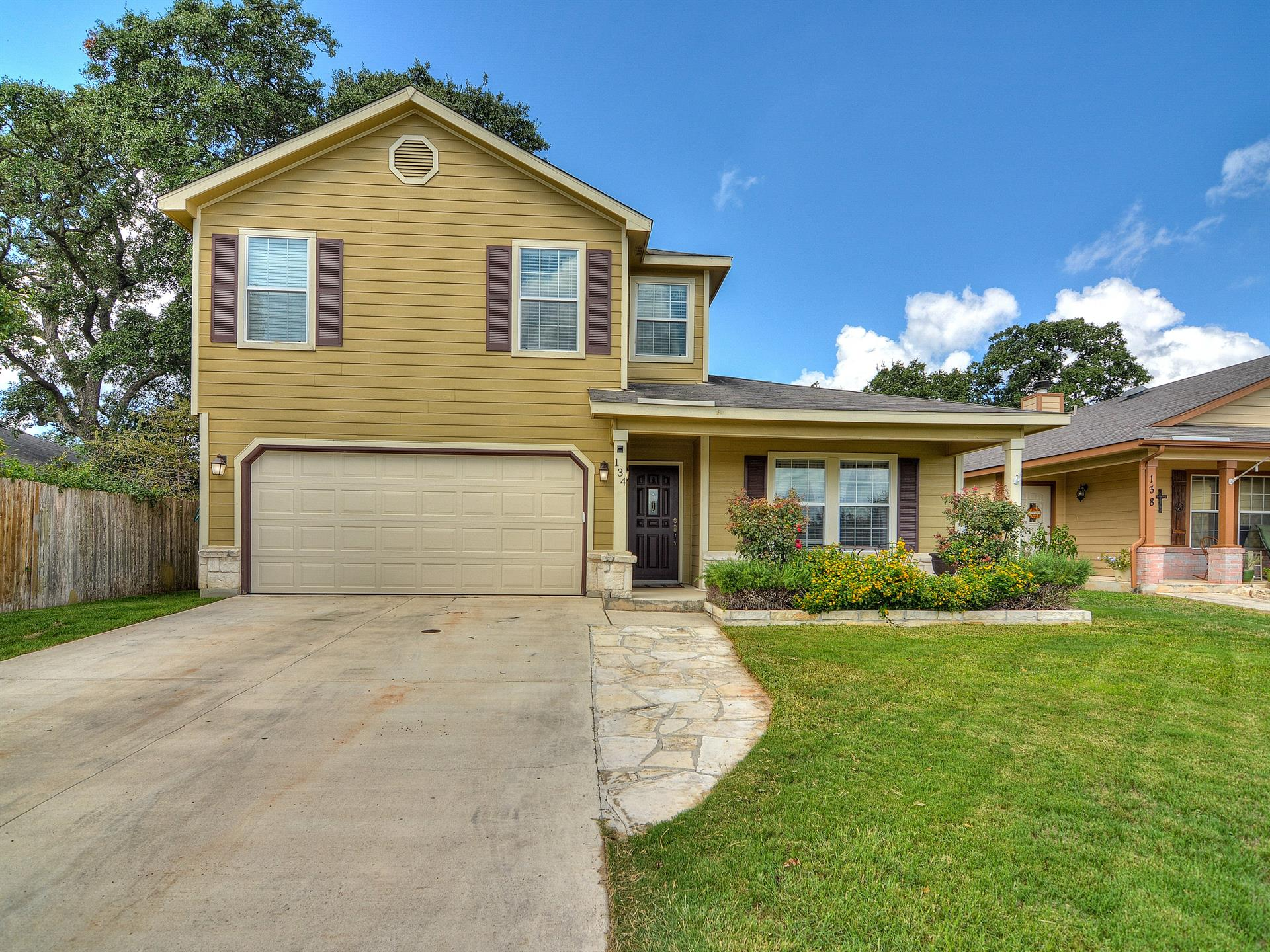 Residential for Sale at 134 Jordan Place 134 Jordan Place Boerne, Texas 78006 United States