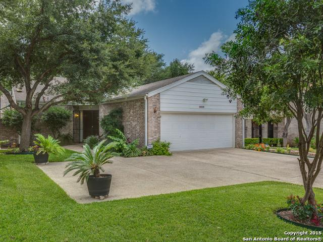 Residential for Sale at 3606 Granby Court 3606 Granby Court San Antonio, Texas 78217 United States
