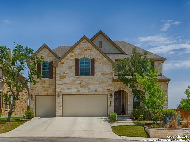 Residencial por un Venta en 25906 Kidneywood 25906 Kidneywood San Antonio, Texas 78261 Estados Unidos