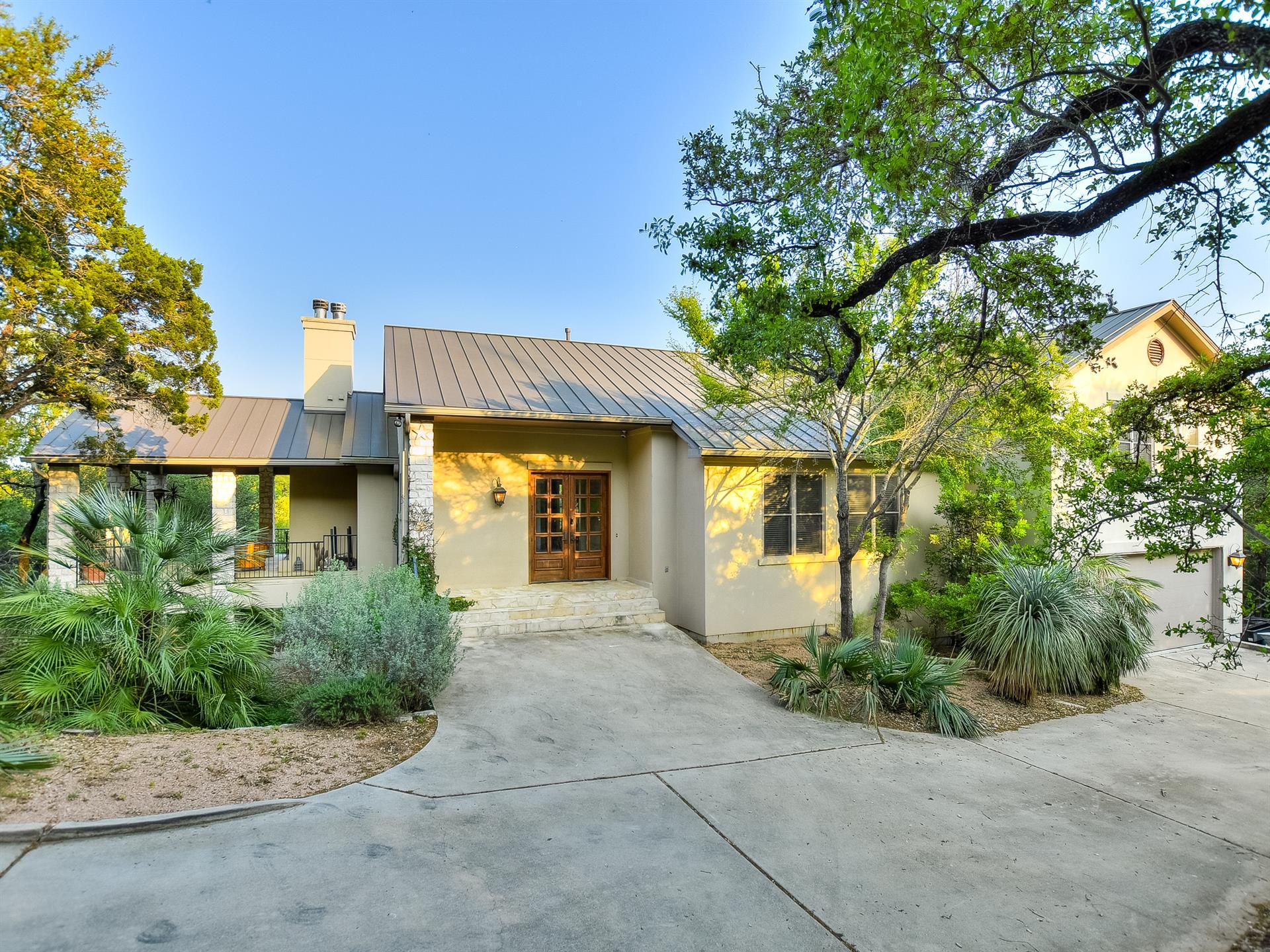 Residencial por un Venta en 1111 Westlake Drive 1111 Westlake Drive West Lake Hills, Texas 78746 Estados Unidos
