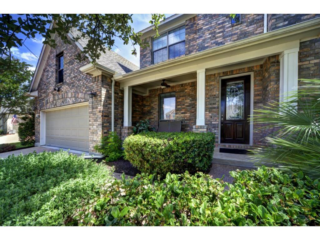 Residencial por un Venta en 12616 Belcara Place 12616 Belcara Place Austin, Texas 78732 Estados Unidos