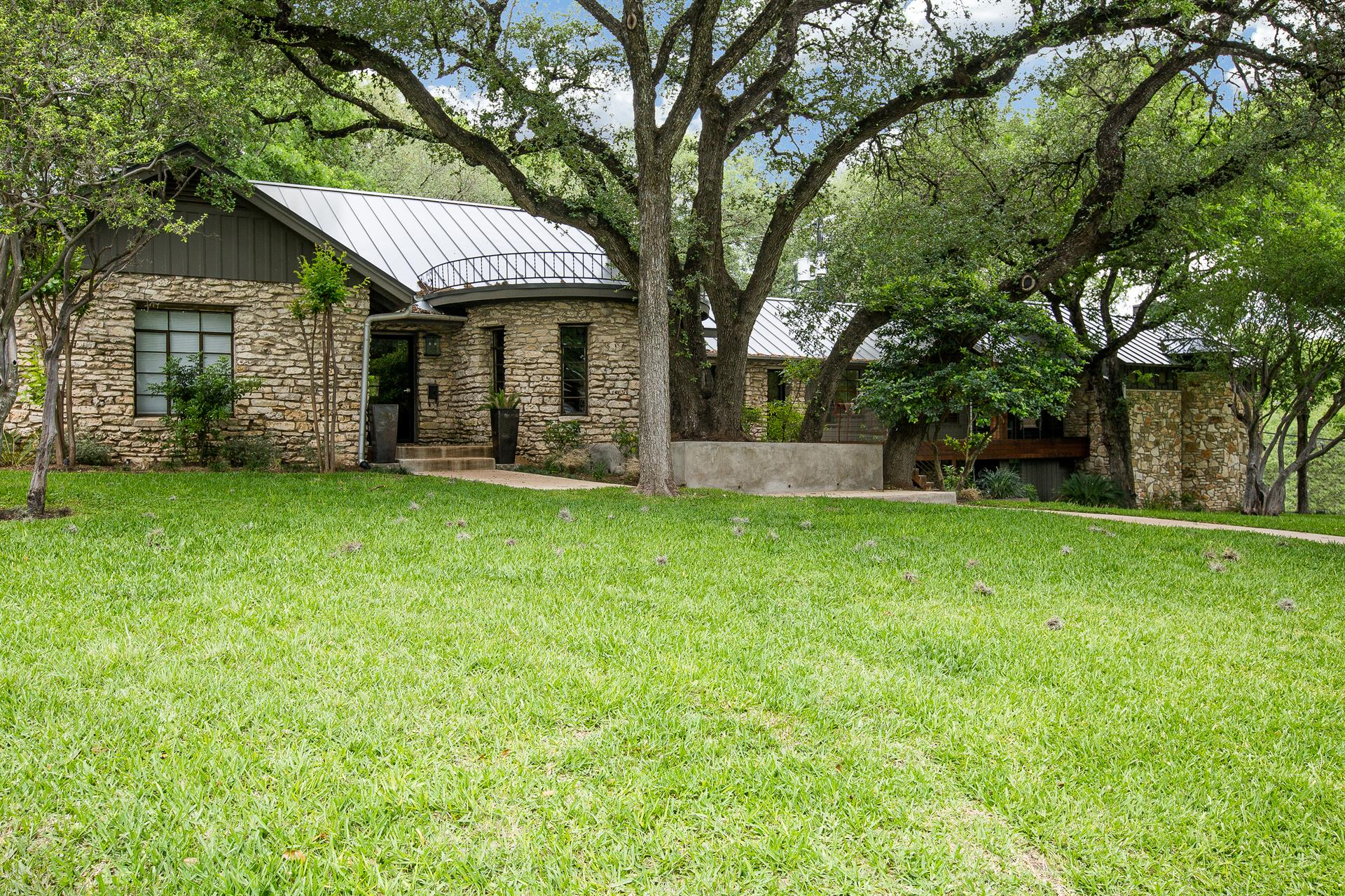 Residential for Sale at 2606 Pickwick Lane 2606 Pickwick Lane Austin, Texas 78746 United States