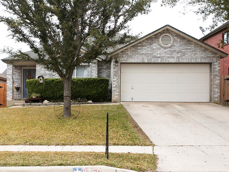 Residential for Sale at 8750 Park Olympia 8750 Park Olympia Universal City, Texas 78148 United States