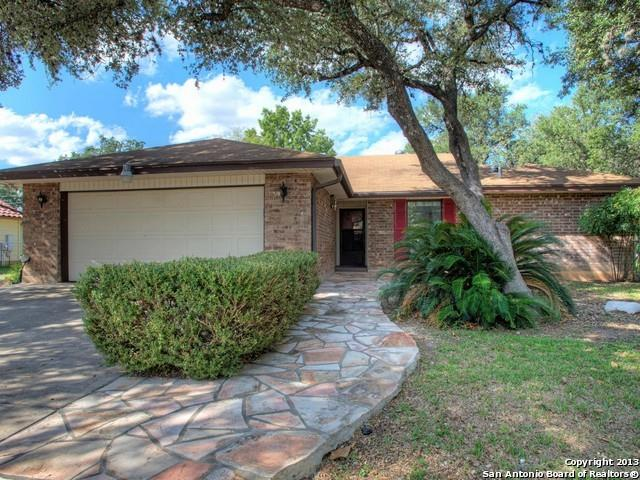 Additional photo for property listing at 1843 Parhaven Dr 1843 Parhaven Dr San Antonio, Texas 78232 Estados Unidos