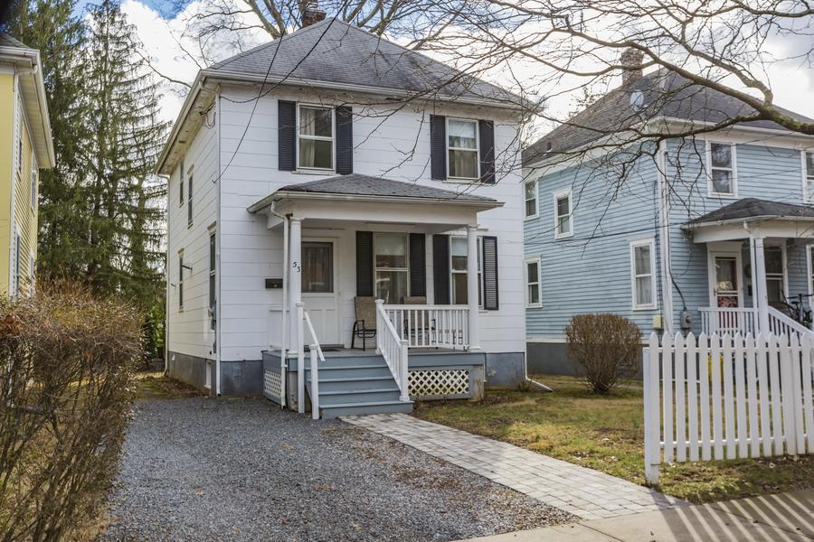 Additional photo for property listing at 53 Aiken Avenue  Princeton, New Jersey Vereinigte Staaten